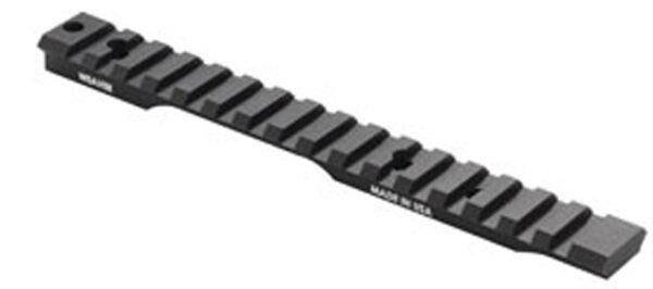 Weaver Tactical Extended Multi Slot Base for Savage 110/111/112/114/116, LA, (6-48)