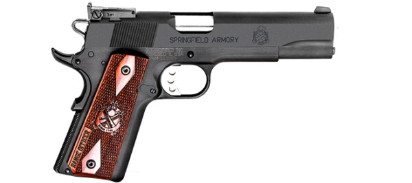 springfield 1911-A1 RANGEVIEW SPORTS CANADA