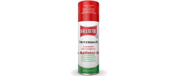 Ballistol Universal Oil, 100ml Spray