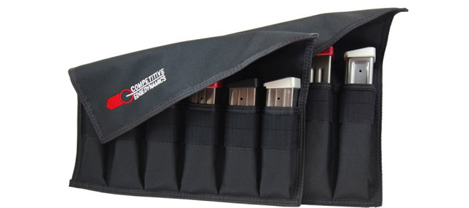 CED Magazine Storage Pouches – 6pk