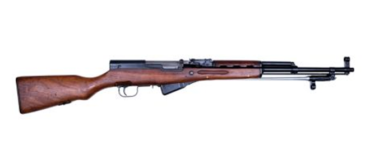 Chinese SKS Rifle (Type 56) 7.62x39 Semi-Auto Rangeview sports Canada