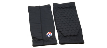 Double Alpha Elbow Pads, XL-XXL