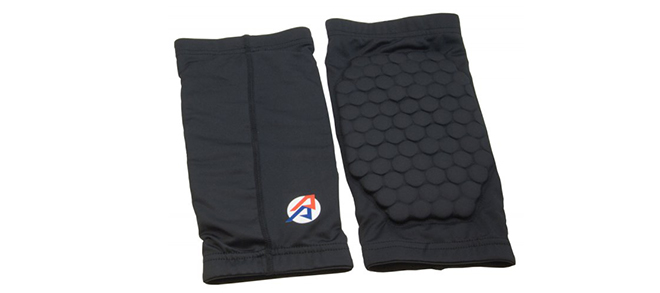 Double Alpha Elbow Pads, XL-XXL