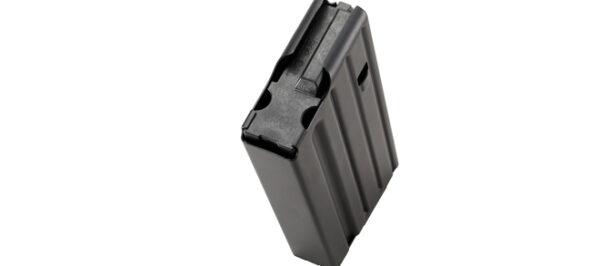 Dura-Mag SS, XCR Pistol Magazine, 308, 10 round