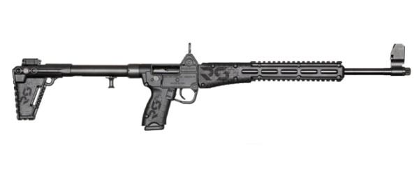 Kel-Tec Sub2000 9mm Semi-Automatic Rifle, Gen 2 rangeview Sports Canada
