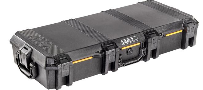 Pelican Vault V700 Takedown, Black