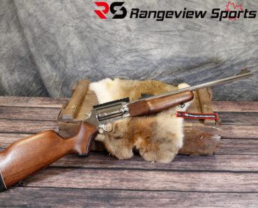 Taurus Circuit Judge, .45LC .410 Rifle
