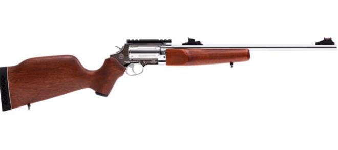 Taurus Circuit Judge, .45LC/.410 Rifle