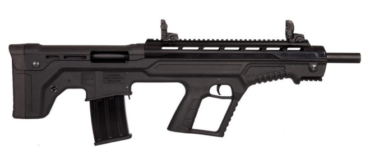 Canuck Spectre 12ga, Semi-Auto Bullpup Shotgun