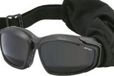 ESS Advancer V12 Goggle System Rangeview Sports Canada