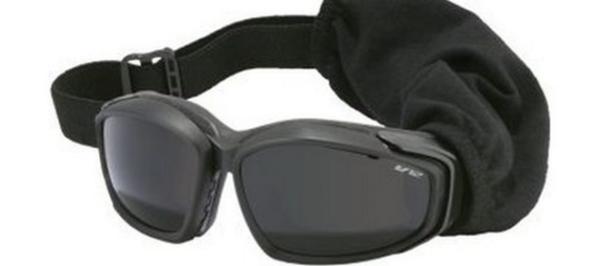 ESS Advancer V12 Goggle System Rangeview Sports Canada