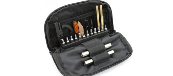 Fix It Sticks AR15 Field Maintenance Kit, Soft Case, FIS-SC-SKAR15