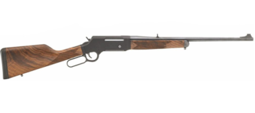 Henry Long Ranger Lever Action, 6.5 Creedmoor, with Iron Sights
