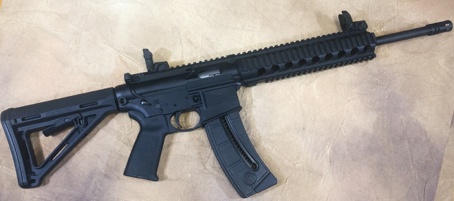 M&P 15-22 Right Rangeview Sports Canada