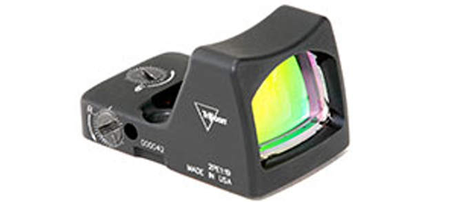 Trijicon RMR Type 2 Red Dot, 3.25 MOA