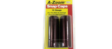 A-Zoom 10 Gauge Snap Caps 2PK