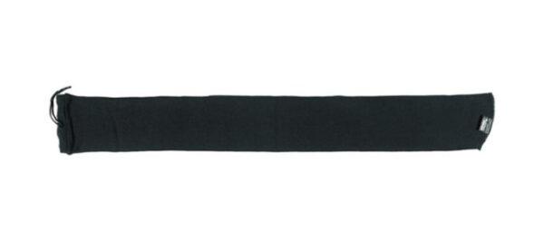 """Allen Knit Tactical Gun Sock 42"""", Black"""