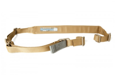 Blue-Force-Gear-Vickers-Padded-Sling-Brown-1-Rangeview-Sports-Canada