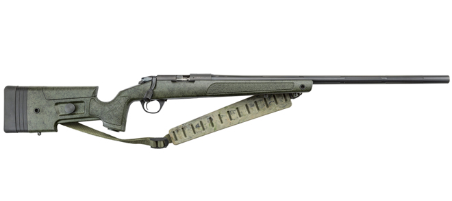 CVA Paramount .45 Rifle
