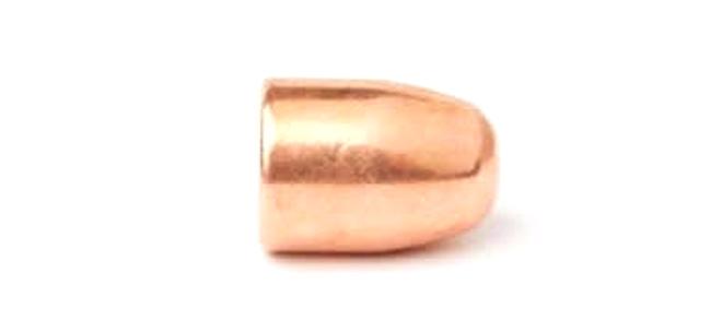 CamPro .45ACP 230gr FCP RN - 500 Bullets
