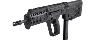 IWI Tavor X95 9mm - Black