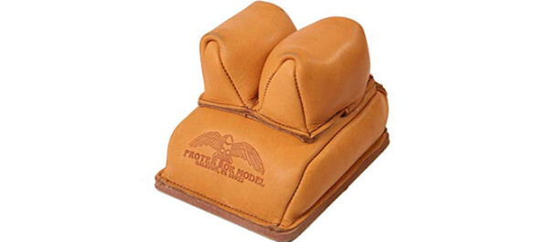 Protektor Model Rabbit Ear Rear Bag - Hard Bottom