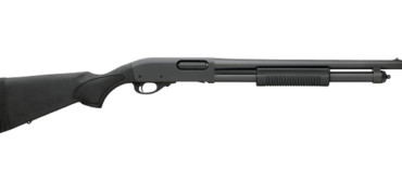Remington 870 12Ga Custom w/Magpul & Cadex Accessories - Cerakote