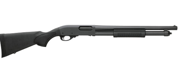 Remington 870 12Ga Custom w/Magpul & Cadex Accessories - Cerakote