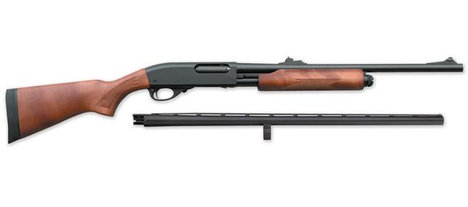 Remington 870 Express Combo 20g rangeview sports canada