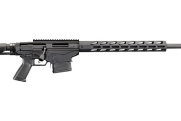 "Ruger Precision Rifle Gen 3 6.5 Creedmoor 24"" Barrel"