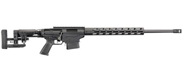 """Ruger Precision Rifle Gen 3 6.5 Creedmoor 24"""" Barrel"""