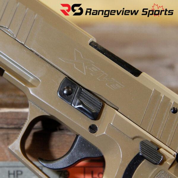 Sig Sauer P226 X-Five 9mm 9×19-2