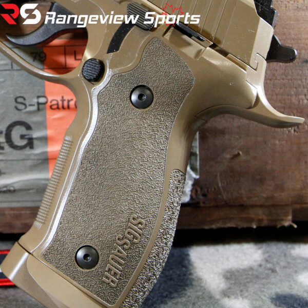 Sig Sauer P226 X-Five 9mm 9×19-3