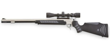 T/C Pro Hunter FX .50 with Leupold 3-9x40 VX Freedom Ultimate Slam