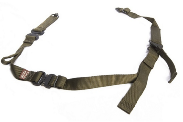 TAB-Gear-Pinnacle-Rifle-Sling-Elite-OD-Green-1-Rangeview-Sports-Canada