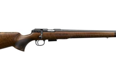 "CZ 457 Royal, 22LR Bolt Action Rifle, 20"" Barrel"