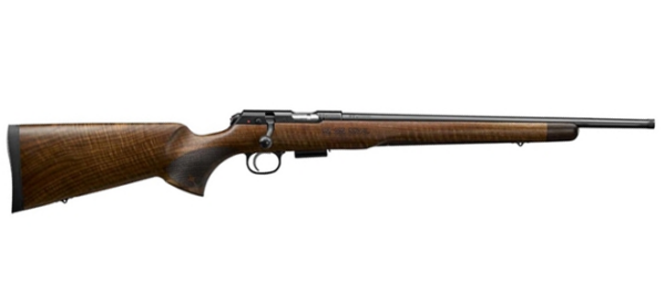 "CZ 457 Royal, 22LR Bolt Action Rifle, 20"" Barrel"