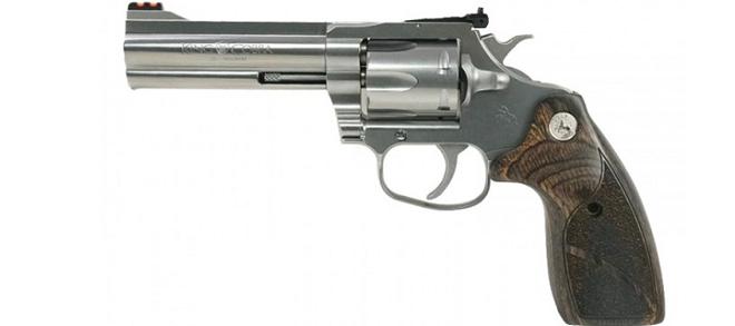 """Colt King Cobra Target .357 Mag 4.25"""" Barrel"""