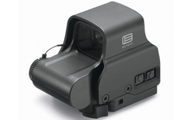 EOTech EXPS2-0 68 MOA Ring w-1 MOA Dot Holographic Sight rangeviewsports