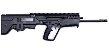 """IWI Tavor 7 Rifle .308 Win 20"""" Barrel - Black"""