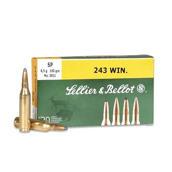Sellier-and-Bellot-243-Win-100gr-SP-1-Rangeview-Sports-Canada