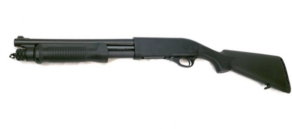 2 Churchill Pump 12ga 3-12.6- Barrel, Synthetic Stock Rangeview sports Canada