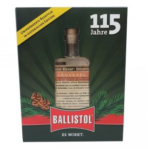 Ballistol-Oil-100-ml-115-Year-Glass-Bottle-1-Rangeview-Sports-Canada