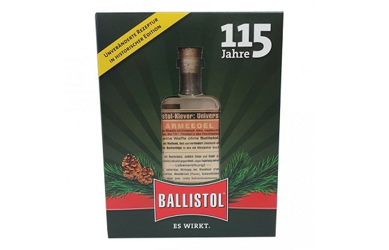 Ballistol-Oil-100-ml-115-Year-Glass-Bottle-1-Rangeview-Sports-Canada