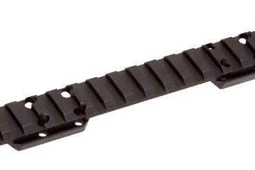 Browning X-Bolt 20 MOA Picatinny Rail – Long Action – No Hardware