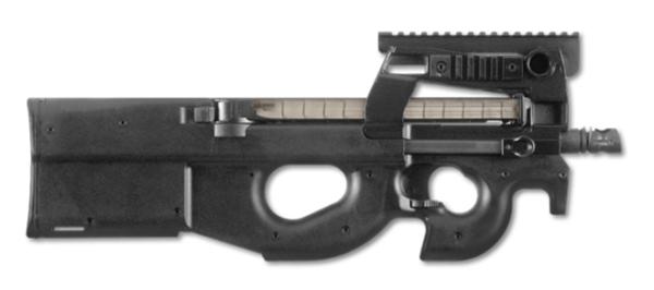 FN P90 5.7x28mm 10.39-Semi-Auto Carbine Pre-Order Rangeview sports Canada