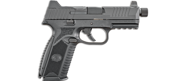FNH FN 509 Tactical 9mm, Blackk rangeview sports canada