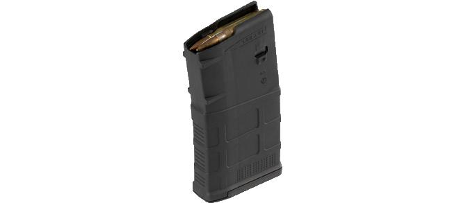 Magpul PMAG 20-5 AK-AKM MOE, 7.62x39mm Magazine - Black Rangeview sports canada