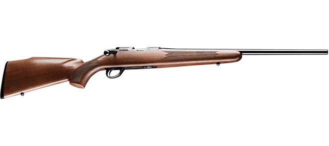 Sako Quad Hunter Pro 22 LR 22″ Bolt-Action Rifle