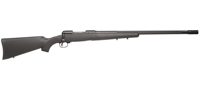 "Savage 10 FCP-K .308 Win 24"" Law Enforcement Bolt Action Rifle"